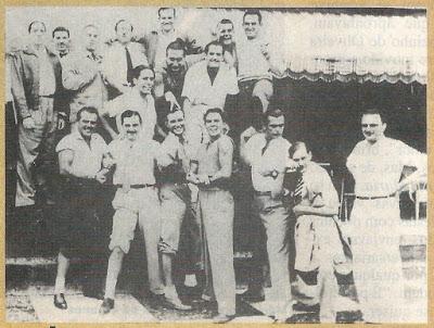 Antiguinho: O Clube dos Cafajestes