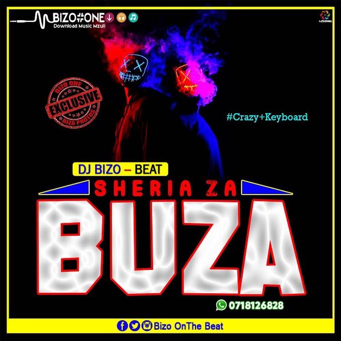 AUDIO   DJ BIZO - BUZA BEAT LA SINGELI   DOWNLOAD NOW