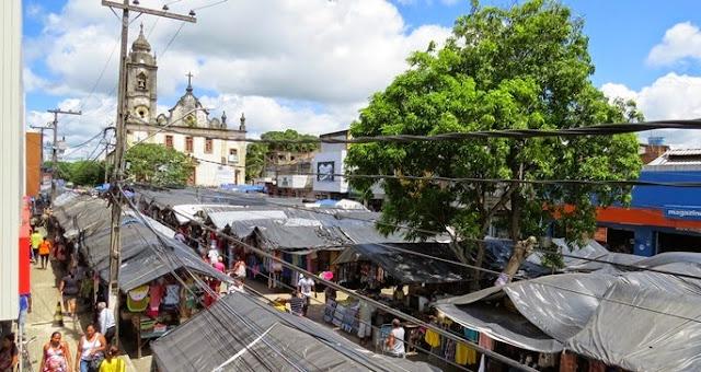 Dez jornalistas paraibanos visitam Goiana neste fim de semana