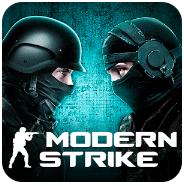 Modern Strike Online v1.24.2 Mod Apk [Unlimited Ammo]