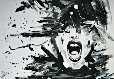 Resultado de imagem para coracão e raiva