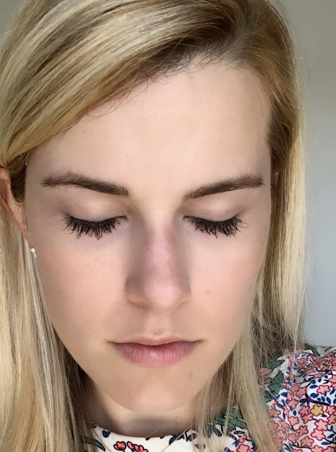 A Lash Serum That Works + My Favorite Mascara