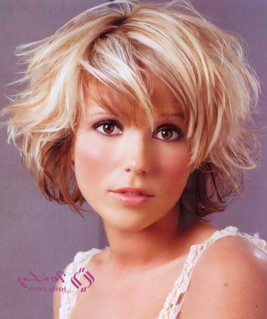 Short Hairstyles For Women Over 60 2014 Short Hairstyles