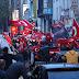 WN Turki di Eropa bergembira