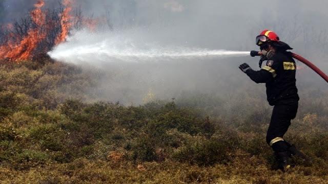 Ενωτική Αγωνιστική Κίνηση Πυροσβεστών: 14 πυροσβέστες από την Αργολίδα ξεσπιτώνονται με μετάθεση