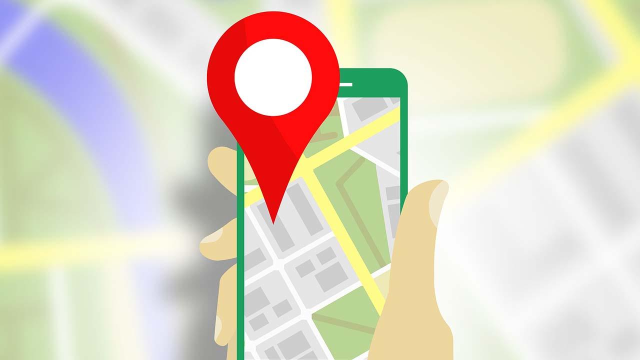 Ternyata Begini Cara Dapat Uang Dari Google Maps