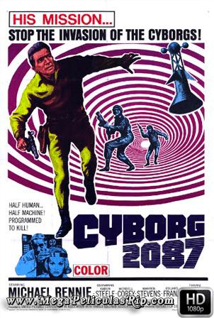 Cyborg 2087 [1080p] [Latino-Ingles] [MEGA]