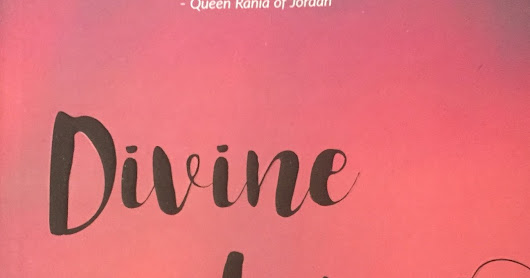 DIVINE LOVE BOOK REVIEW