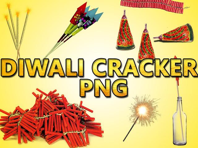 Diwali Crackers Png