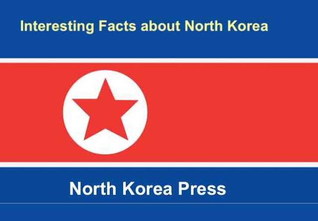 North Korea Facts - Apart from the cynical dictator, you would not know these strange things about North Korea