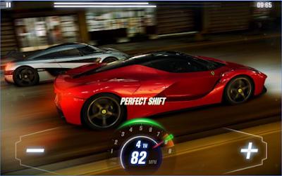 CSR Racing 2 Mod Apk2