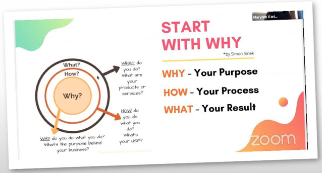 Start with Shy Simon Sinek