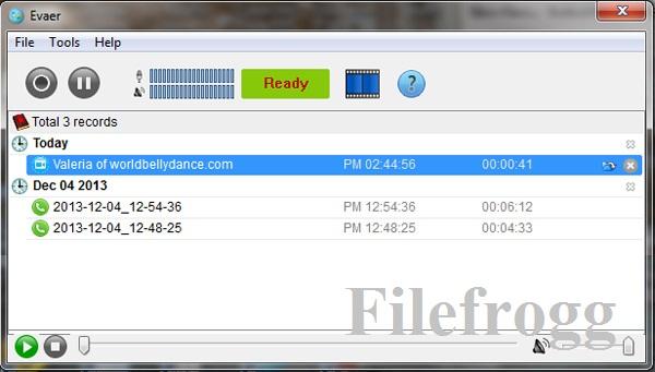 Evaer Skype Video Recorder Full