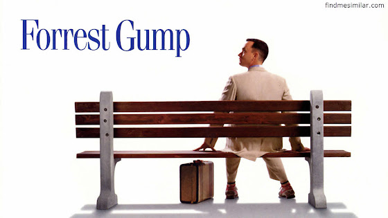 Forrest Gump (1994) a movie like the pursuit of happyness