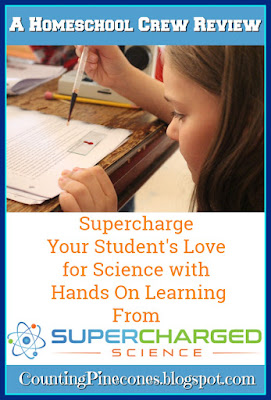 #hsreviews #homeschool #homeschooling #homeschoolscience #homeschoolmath #sciencelessons #homeschoolavtivities #homeschool #AuroraLipper #SuperchargedScience #STEM