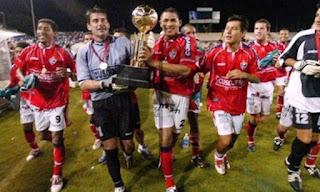 Recopa Sudamericana 2004: Cienciano vence a Boca Juniors en la tanda de penales