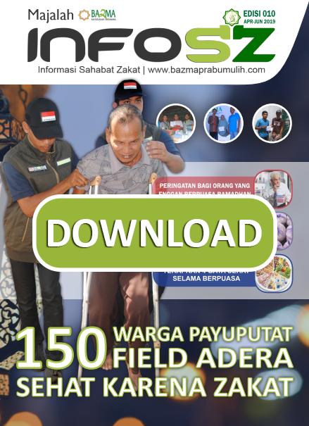 Majalah Infosz Bazma