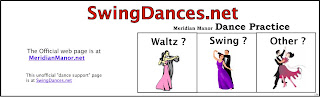 SwingDances.net