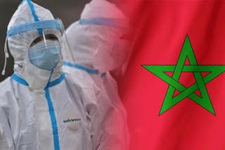 Maroc-Covid-19: Baisse de cas et de décès sur 24h/ 2.533 nouveaux cas et 57 décès