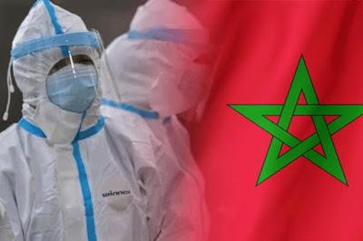 Maroc-covid19- 24 juin à 10 : 349 nouveaux cas, 19 guérisons et voici la répartition des cas recensés