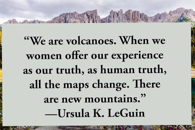 Quotes on feminism