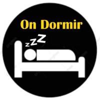 On dormir