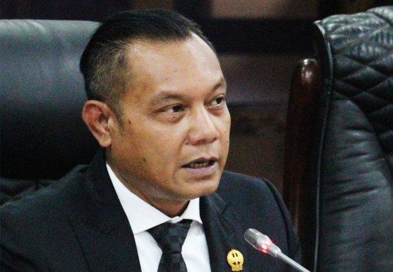 Wakil DPRD DIY Anton Prabu : Butuh Persiapan Serius Jika Sekolah Buka Lagi