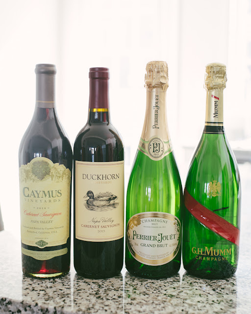 Wine Recommendations For Hosting or Gifting