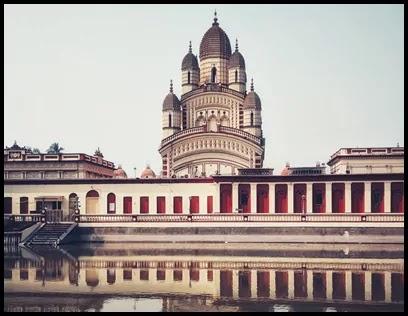 दक्षिणेश्वर-काली-मंदिर, दक्षिणेश्वर-काली-मंदिर-का-इतिहास, दक्षिणेश्वर-काली-मंदिर-का-वास्तुशिल्प, रानी-रासमणि, रानी-रासमणि-का-जीवन-परिचय, dakshineswar-kali-temple-in-hindi