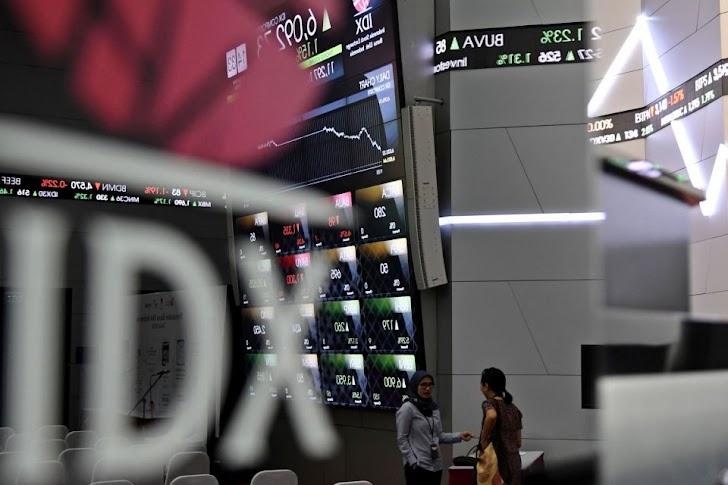 Kepercayaan Investor Merosot Akibat Lesunya Ekonomi Dunia, Seusai Pemilu