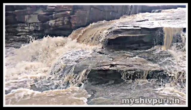 सुल्तान गढ़ जलप्रपात