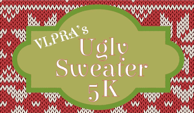 VLPRA Ugly Sweater 5K