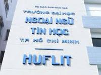 hcm - Đại Học Ngoại Ngữ Tin Học TP HCM Tuyển Sinh 2018
