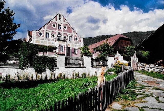 Museo etnografico Teodone