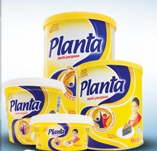 Sama kah Margarin, Mentega dan Butter?