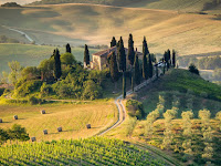 A Journey Among the Flavours of Chianti