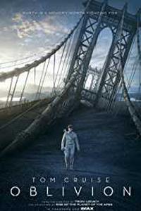 Oblivion (2013) (Dual Audio) (Hindi-English) 480p-720p-1080p