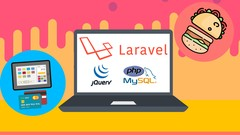 PHP with Laravel - Create a Restaurant Management System