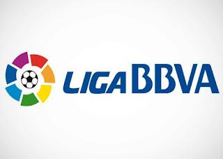 Spain  La Liga BBVA 2018