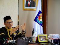 Prof. H. Muhammad Tito Karnavian, Ph.D: Keberagaman Bangsa Indonesia adalah Keniscayaan