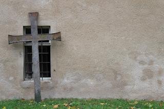 Christian Living in Lockdown
