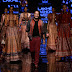'Sindh'  Designer Rajdeep Ranawat Showcased  At  Lakme Fashion Week WF 2019