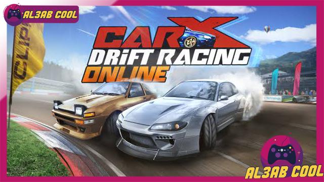 تحميل لعبة CarX Drift Racing MOD للأندرويد من الميديا فاير