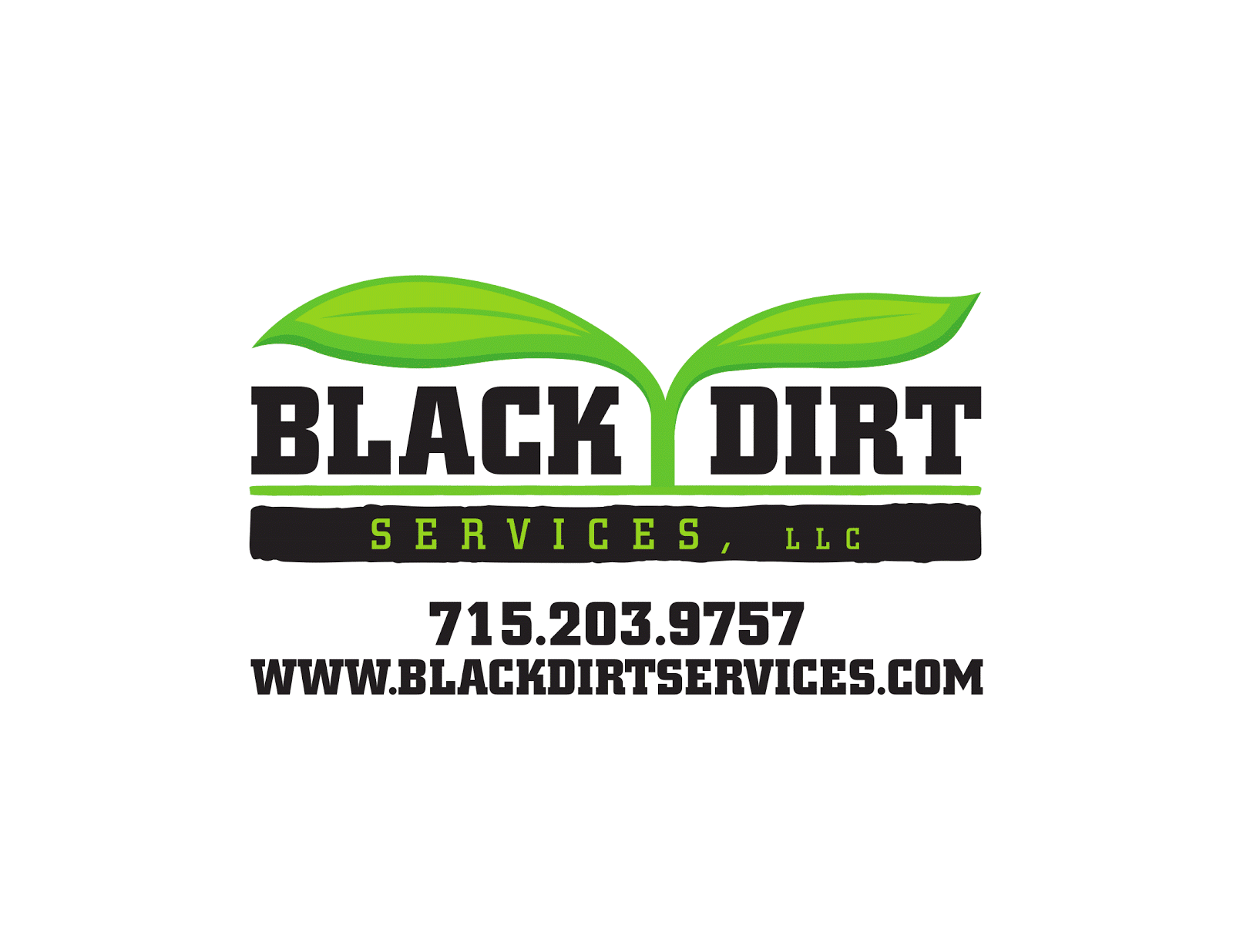 Black Dirt Services Landscaping Amp Lawn Care Company WausauWI