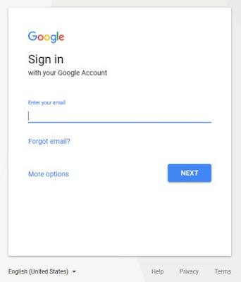 Cara Daftar dan Membuat Akun Email Gmail