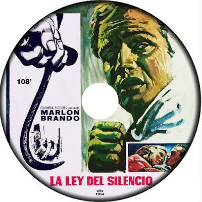 La ley del silencio - [1954]