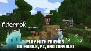 Minecraft Mod 1.17.10.20 Apk