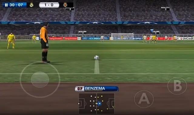 تحميل لعبة we 2021 الدوري المصري