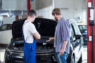 ¿Qué debes revisar en tu coche antes de un coche largo?