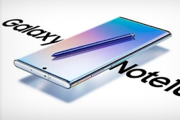 Download Samsung Galaxy Note 10 Fonts For Android